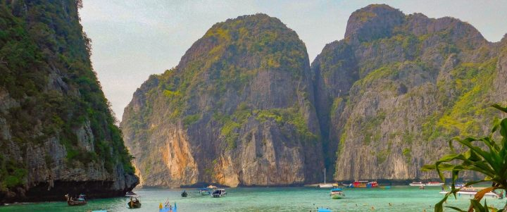 15 Photos That Will Make You Want To Go To Thailand